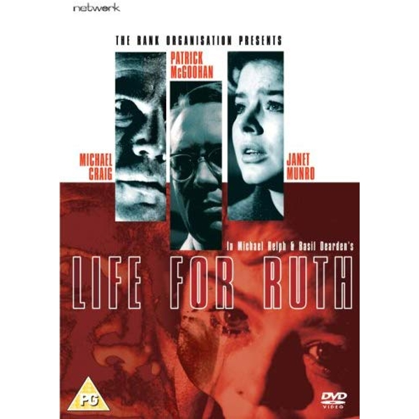 Life For Ruth DVD