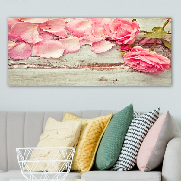 YTY162902282_50120 Multicolor Decorative Canvas Painting