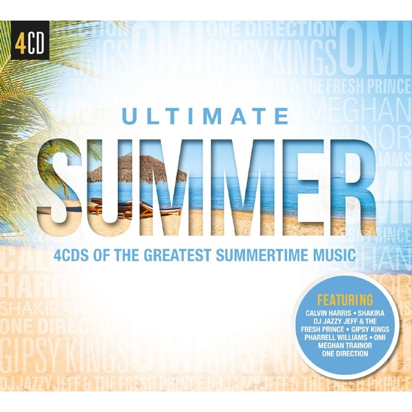 Ultimate Summer - Various Artists