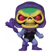 Skeletor with Battle Armor (Masters of the Universe) Funko Pop! Vinyl Figure