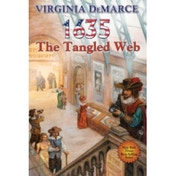 1635: The Tangled Web (Ring of Fire) Paperback
