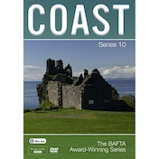 Coast - Series 10 DVD
