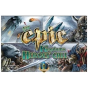 Tiny Epic Kingdoms Heroes' Call Board Game