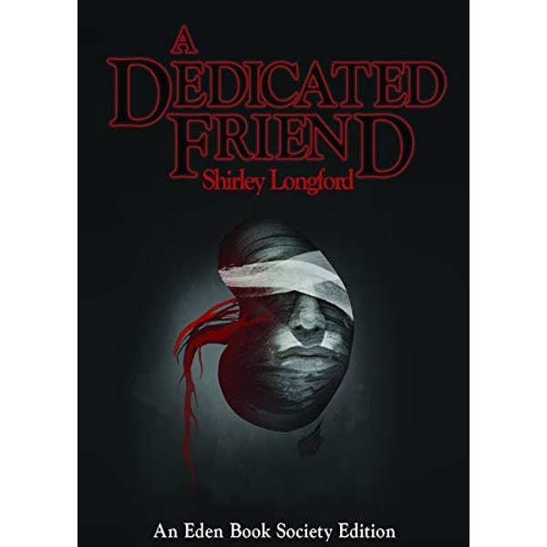A Dedicated Friend  Paperback / softback 2018