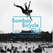 Bombay Bicycle Club - I Had The Blues But I Shook Them Loose CD