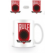Star Wars Ep 7 Rule The Galaxy Mug