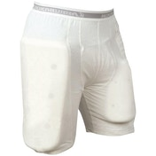Kookaburra Protective Shorts With Protective Padding
