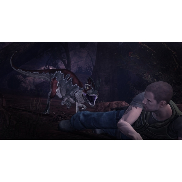 Jurassic Park the Game PC - Image 4