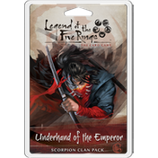 Legend of the Five Rings: Underhand of the Emperor Scorpion Clan Pack