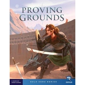 Proving Grounds- Solo Hero Series