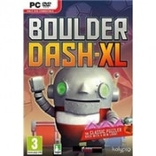 Boulder Dash XL Game PC