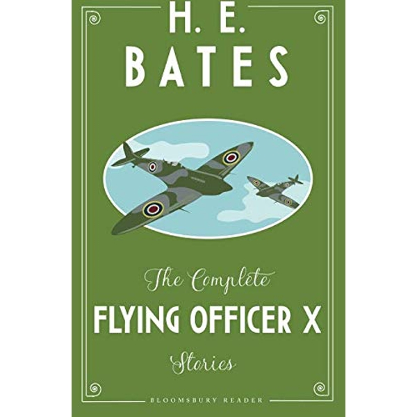 The Complete Flying Officer X Stories  Paperback / softback 2018