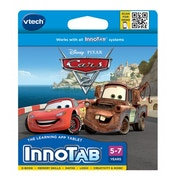 VTech InnoTab Cars 2 System Game
