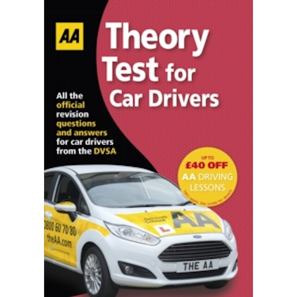 Theory Test for Car Drivers : AA Driving Test