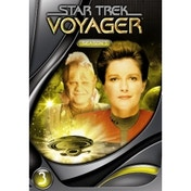 Star Trek Voyager Series 3 DVD