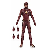 DCTV The Flash 06 (The Flash Season 3) Action Figure