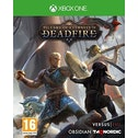 Nordic Games Pillars of Eternity 2: Deadfire Xbox One (THQ050.BX.RB)