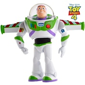 Disney Pixar Toy Story 4 7 Inch Walking Buzz Lightyear