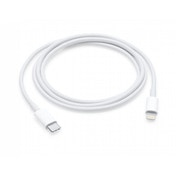 Apple 1m Lightning to USB-C Charge & Sync Cable in White (Bulk)