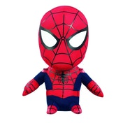 Marvel Medium Spider-Man Talking Plush