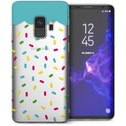 CASEFLEX SAMSUNG GALAXY S9 SUGAR SPRINKLES CASE / COVER (3D)