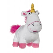 Despicable Me 3 Fluffy Unicorn Large Soft Toy Damaged