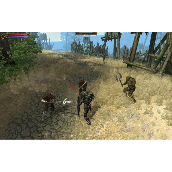 Two Worlds Epic Edition Game PC (#) - Image 3