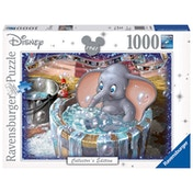 Ravensburger Disney Collector's Edition Dumbo 1000 Piece Jigsaw Puzzle