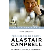 Diaries: From Blair to Brown, 2005 - 2007 : Volume 6