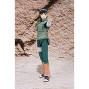 Rock Lee (Naruto) Bandai Tamashii Nations SH Figuarts Figure