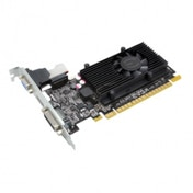 EVGA NVIDIA GT520 810MHz 1400MHz 1024MB 64BIT DDR3 FAN DVI HDMI VGA PCI-E GRAPHICS CARD