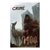 Chronicles of Crime: 1400 Board Game