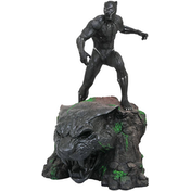 Black Panther (Black Panther Movie) Marvel Milestones Statue