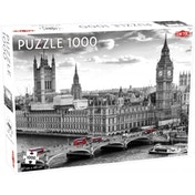 Westminister 1000 Piece Jigsaw Puzzle
