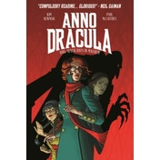 Anno Dracula - 1895: Seven Days in Mayhem by Kim Newman (Paperback, 2017)