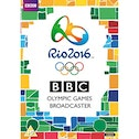 Rio 2016 Olympic Games DVD