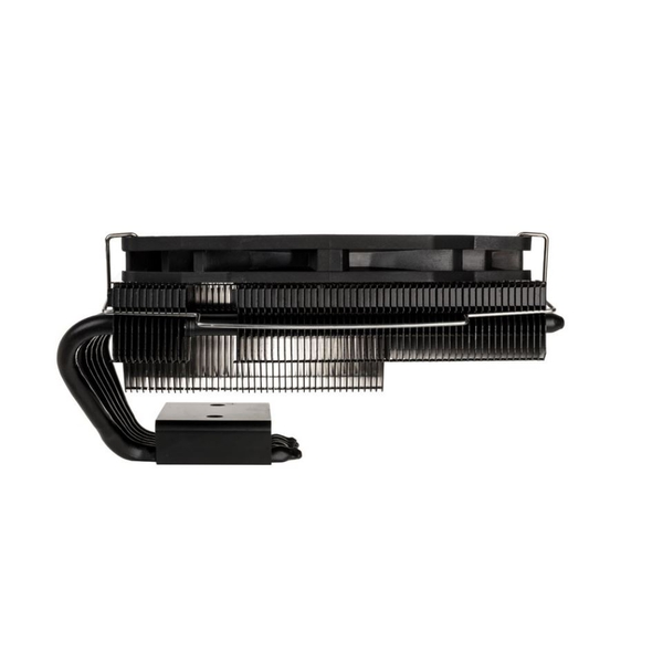 Raijintek Pallas 120 RGB Low Profile PWM CPU Cooler - 120mm