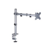 Proper Swing Arm Desk PC Monitor Mount 19-32inch