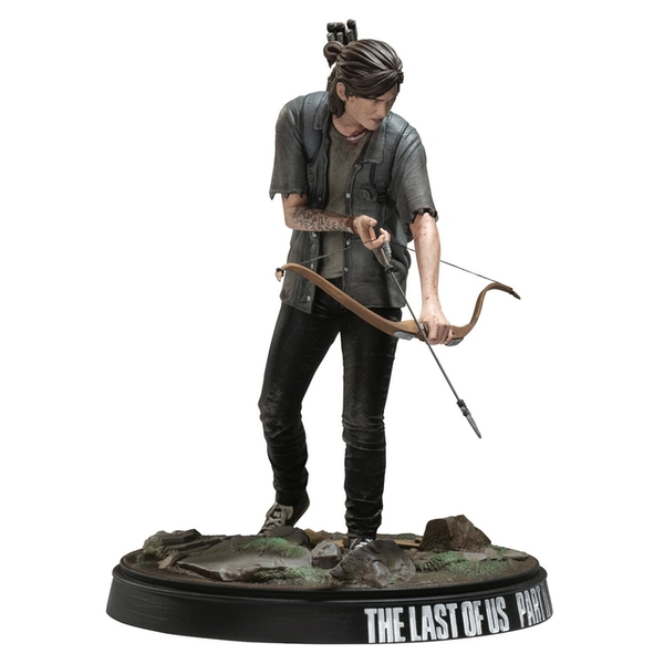 Ellie with Bow (Last of Us Part II) Dark Horse PVC Statue - Image 1