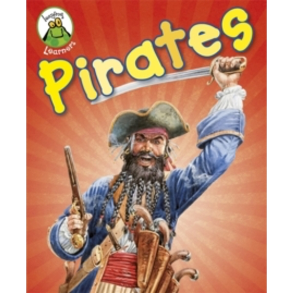 Pirates by Annabelle Lynch (Paperback, 2012)