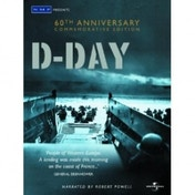D-Day: 60th Anniversary Commemorative Edition DVD