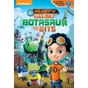 Rusty Rivets: Botasaur and the Bits DVD
