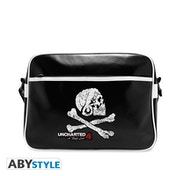 Uncharted - Skulle* Messenger Bag