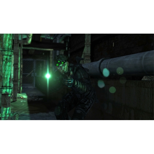 Tom Clancys Splinter Cell Blacklist (Kinect Compatible) Game Xbox 360 - Image 2