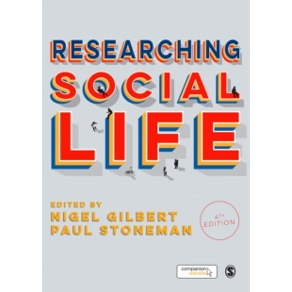 Researching Social Life