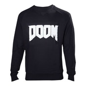 DOOM Men's Logo XX-Large Sweater