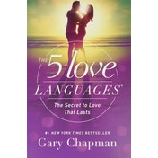 The 5 Love Languages: The Secret to Love That Lasts Paperback - 20 Feb. 2015