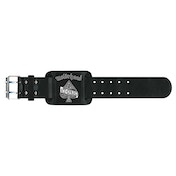 Motorhead - Ace of Spades Leather Wrist Strap