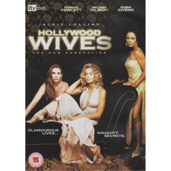 Holywood Wives New Generation DVD