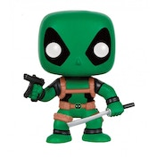 Solo (Deadpool Rainbow Squad) Funko Pop! Vinyl Figure